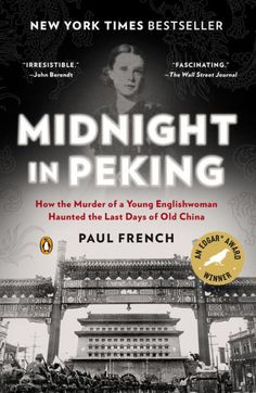 Winner of the both the Edgar Award for Best Fact Crime and the CWA Non-Fiction…