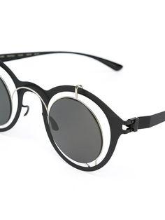 Mykita Mykita X Damir Doma 'bradfield' Sunglasses - Henrik Vibskov Boutique - Farfetch.com