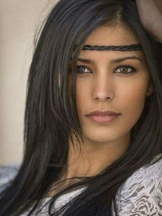 Native American Indian,