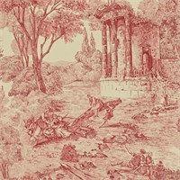 Le Temple De Jupiter Chp07003 Red
