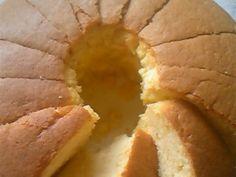 ふわっふわ♪シフォンケーキの画像