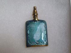 Lovely tiny perfume vial