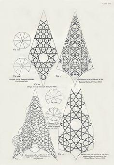 Pattern in Islamic Art - HAN 034