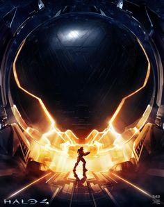 Halo 4 - Cryptum