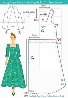 Make Your Own Clothes, Fashion Sewing, Pattern Making, Sewing Patterns, Charlotte, Gowns, Dresses, Modeling, Women