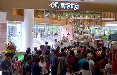 D+1 elige Singapur para abrir los dos primeros establecimientos O Mamma Mia fuera de España.