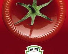 Heinz: 20 Anuncios publicitarios de una marca de lo más creativa