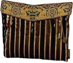 Tarot Fashion, Luxurious Sanctuary Pillows, From WorldOfTarot.com Valance Curtains, Tarot, Pillows, Luxury, Accessories, Decor, Fashion, Moda, Decoration