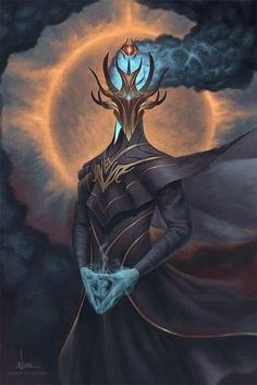 The Illustrations of Nino Vecia, a freelance illustrator working mainly in the fantasy and sci-fi genres. Fantasy Monster, Monster Art, Dark Fantasy Art, Fantasy Artwork, Fantasy Creatures, Mythical Creatures, Fantasy Inspiration, Character Inspiration, Fantasy Character Design