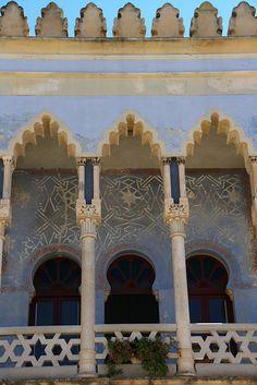 Santa Cesarea - Salento, Apulia, Italy