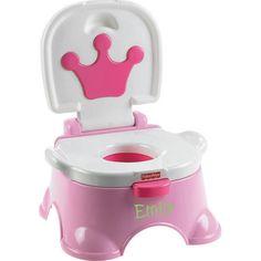 Disney Prinzessin Toilet Training Sitz