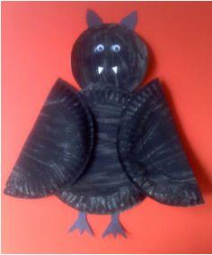 Fall Crafts for preschoolers,pumpkin crafts.owl crafts,crafts for preschoolers,preschool crafts,scarecrow crafts,spider crafts,bat crafts,leaf crafts,apple crafts - Crafts For Preschoolers