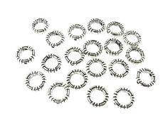 40 pcs 11mm Antique Oxidized Silver Round by FancyGemsandFindings, $5.35 Oxidized Silver, Silver Rounds, Unique Jewelry, Handmade Gifts, Antiques, Etsy, Vintage, Kid Craft Gifts, Antiquities
