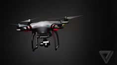 The ONLY UAV you should buy is the #DJI Phantom 2 #vison+. Check out the shoutout by the Verge