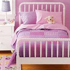 Jenny Lind Bed from Land of Nod