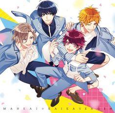 Young Momo and Yuki Anime Boy Zeichnung, Anime Suggestions, Gekkan Shoujo Nozaki Kun, Hot Anime Guys, Anime Boys, Boy Poses, Ensemble Stars, Anime Artwork, Manga Games