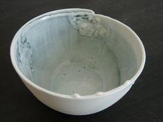 Porcelaine Sylvie Rond