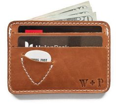 A wallet for guitarists
