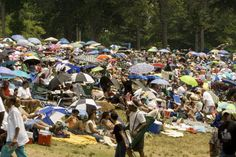 June 1,2 & 3, 2012: The 20th Capital Jazz Fest now hosted at Merriweather features some of the great Jazz legends. Kick off summer, bring your chair on the lawn and enjoy cool jazz.