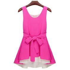 2014 Damen U-Ausschnitt Armloses Sommerkleid Sexy Cocktailkleid Abendkleid Fashion Season, http://www.amazon.de/dp/B00KCG3PC2/ref=cm_sw_r_pi_dp_i2SLtb02AXJ08