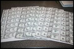 Print Fake Play Money PDF files :) « Purity Seekers