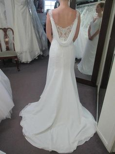 Moonlight t629 8 find it for sale on PreOwnedWeddingDresses.com