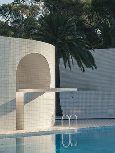 Les plus belles piscines s'exposent a la Villa Nouilles : domestic Pools