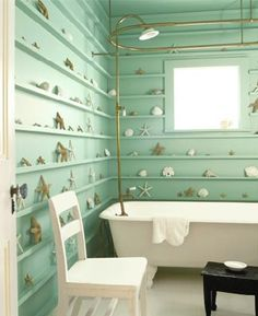 Pamper Yourself: Oh So Fabulous Bathrooms | Green and Fabulous