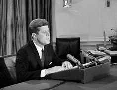 Cuba 1962: On This Day in History, JFK announces U.S. spy planes discovered Soviet missiles - Veterans Today