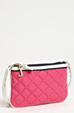 Juicy Couture Crossbody Bag (Girls) available at #Nordstrom