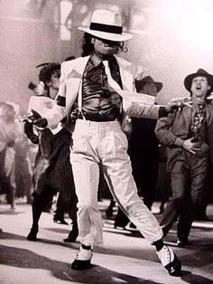 Smooth Criminal - MJ