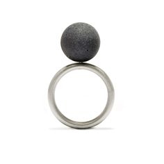 KMR168 / concrete ring by konzuk
