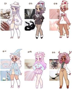 by jawlatte drawing clothes witch aesthetic adopts . by jawlatte on DeviantArt Oc Drawings, Cute Drawings, Drawing Drawing, Drawing Tips, Drawing Ideas, Art Inspiration Drawing, Character Design Inspiration, Witch Aesthetic, Aesthetic Art