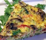 Finger Foods, Quiche, Cookies, Yummy Yummy, Breakfast, Tarts, Crack Crackers, Morning Coffee, Finger Food