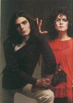 Marc Bolan was so beautiful.