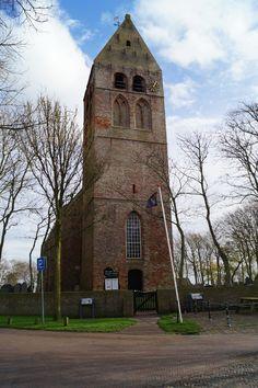 Dorpstoren gebouwd 1664 in centrum Nes. Holland, Building, Travel, The Nederlands, Viajes, Buildings, The Netherlands, Destinations, Netherlands