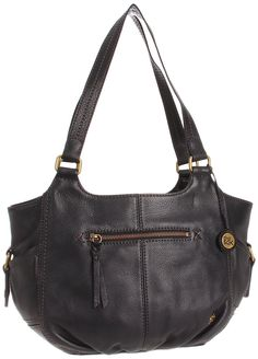 The Sak Kendra Satchel Handbag >>> Details can be found by clicking on the image.
