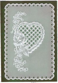 Free Parchment Craft Patterns |