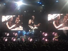 The Scorpions Final Sting Tour NY