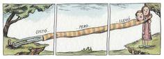 El genial Liniers - Macanudo 1