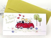 Invitatii nunta DELUXE :: Colectia Alice - Eventisimo Planer, Place Cards, Wedding Invitations, Alice, Place Card Holders, Ideas Para, Scrap, Vestidos, 21st Invitations