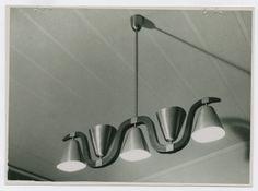 Lamps for Lumen - Giò Ponti