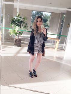 Tô Usando Mesmo | Bianca Assunção | Blog de moda real, beleza e diversão!
