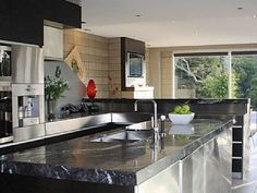 Luxury House in Parnell Auckland - great house in New Zealand