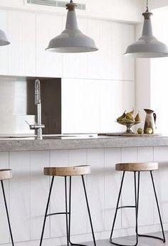 #kitchen #breakfast #minimal