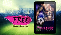 I Love Romance: DEAL ALERT: CHALLENGE (THE HARRIS BROTHERS) BY AMY...