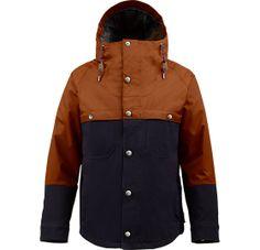 453995f8f93a Squire Snowboard Jacket - Burton Snowboards
