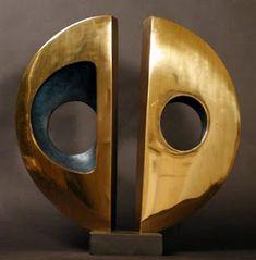 Encuentros con el arte: BARBARA HEPWORTH 1903-1975. La mujer en la escultura moderna
