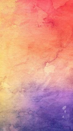 Watercolor Wallpaper Phone, Pastel Wallpaper, Cute Wallpaper Backgrounds, Pretty Wallpapers, Aesthetic Iphone Wallpaper, Phone Backgrounds, Mobile Wallpaper, Screen Wallpaper, Galaxy Wallpaper