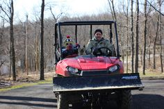 Adventures on the Polaris Ranger with Emma IMG_0557 by weaverbl, via Flickr